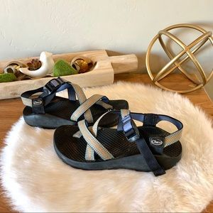 Chaco Z2 vibram sport sandals